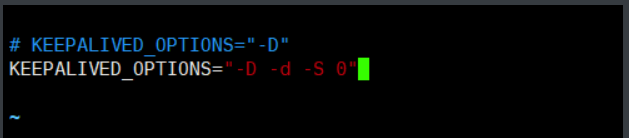 keeplived+mycat+mysql高可用读写分离水平分表(谁看谁都会)
