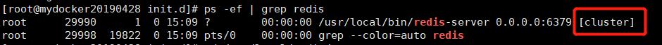 Redis集群的搭建及与SpringBoot的整合