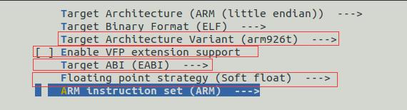 嵌入式linux与物联网进阶之路三:根文件系统制作
