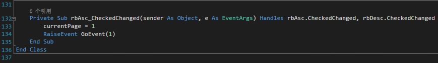 CS系统中分页控件的制作