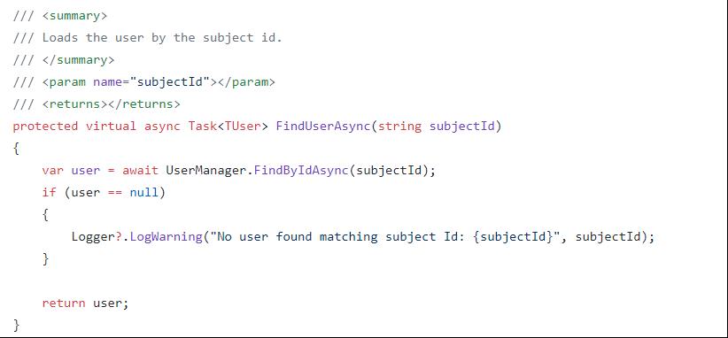 从零搭建一个IdentityServer——资源与访问控制