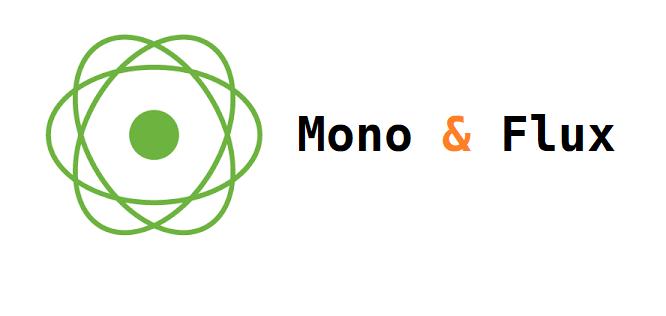 Java反应式框架Reactor中的Mono和Flux