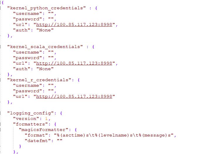 如何基于Jupyter notebook搭建Spark集群开发环境