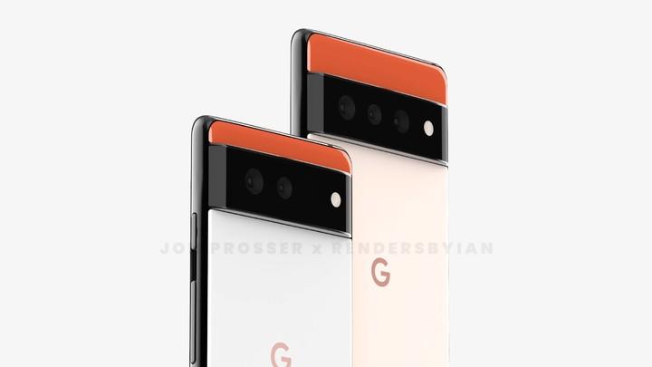 Google Pixel 6 终定下周三发布 / 三星 S22 Ultra 渲染图曝光|一周硬情报