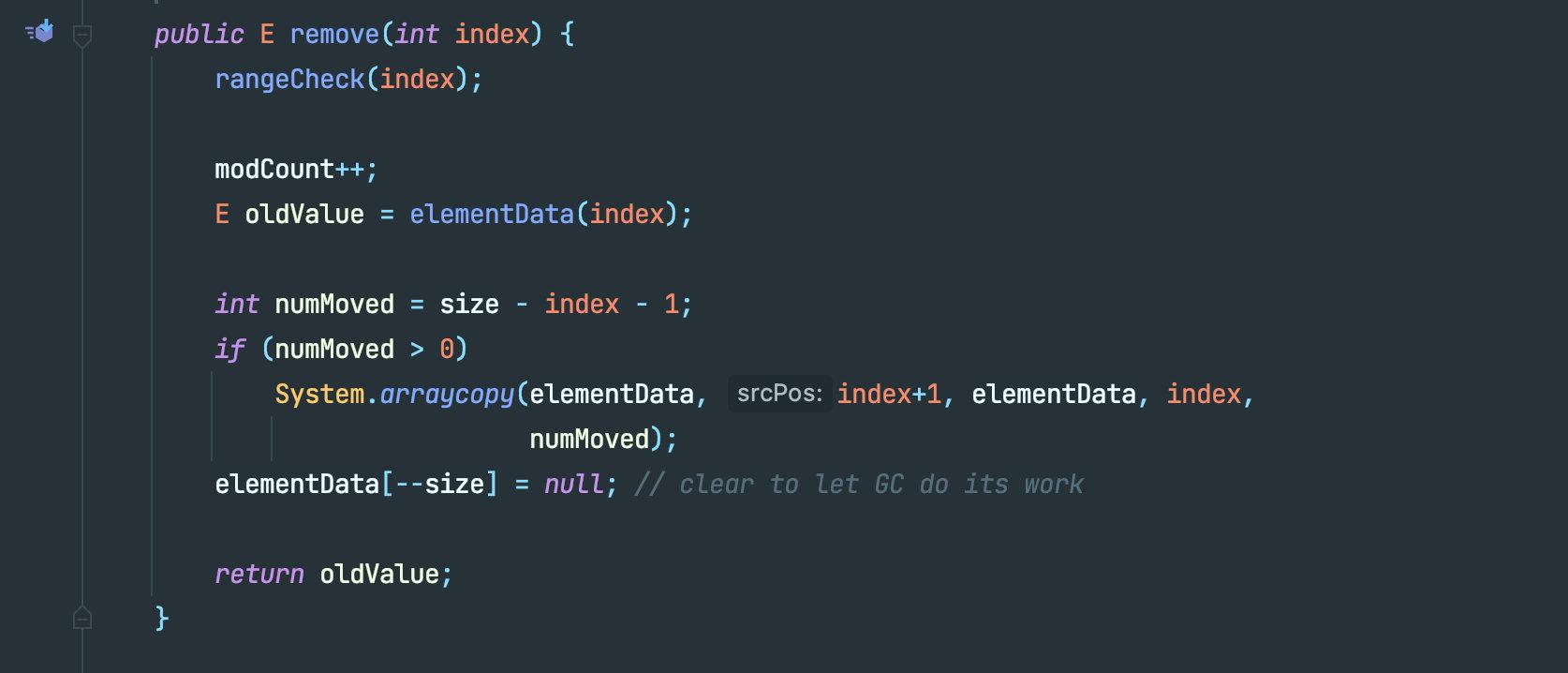 ArrayList 从源码角度剖析底层原理