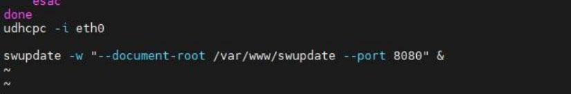 迅为IMX6开发板OTA远程升级-SWUpdata概述和使用