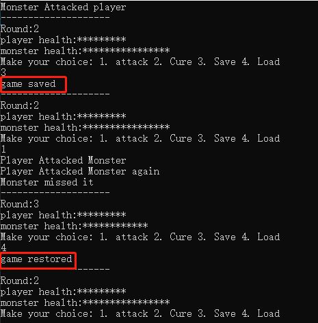 如果人生也能存档——C#中的备忘录模式