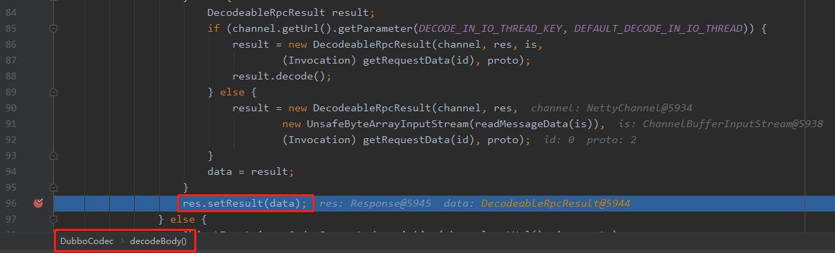 没想到吧!关于Dubbo的『消费端线程池模型』官网也写错了。