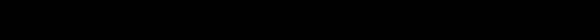 贝塞尔曲线(B-spline)的原理与应用