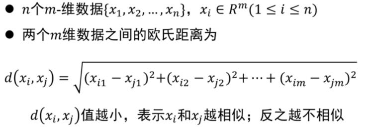 【机器学习】:Kmeans均值聚类算法原理(附带Python代码实现)