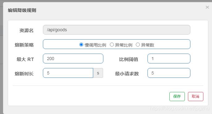 Spring Cloud Alibaba微服务生态的基础实践