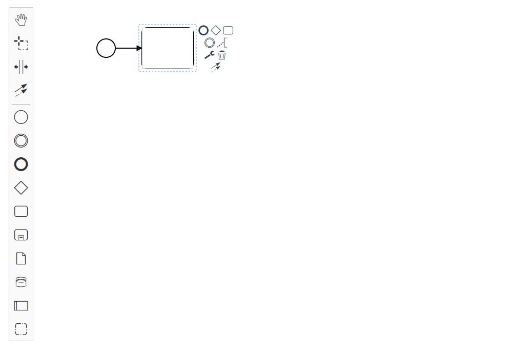 最好用的流程编辑器bpmn-js系列之基本使用