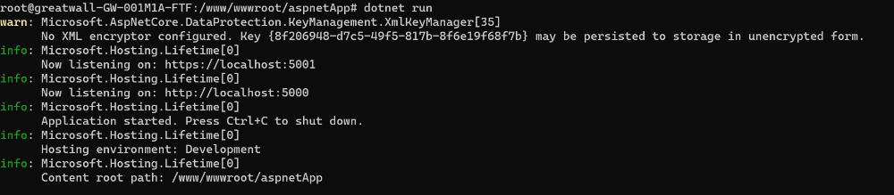 国产化之路-麒麟V10操作系统安装.net core 3.1 sdk